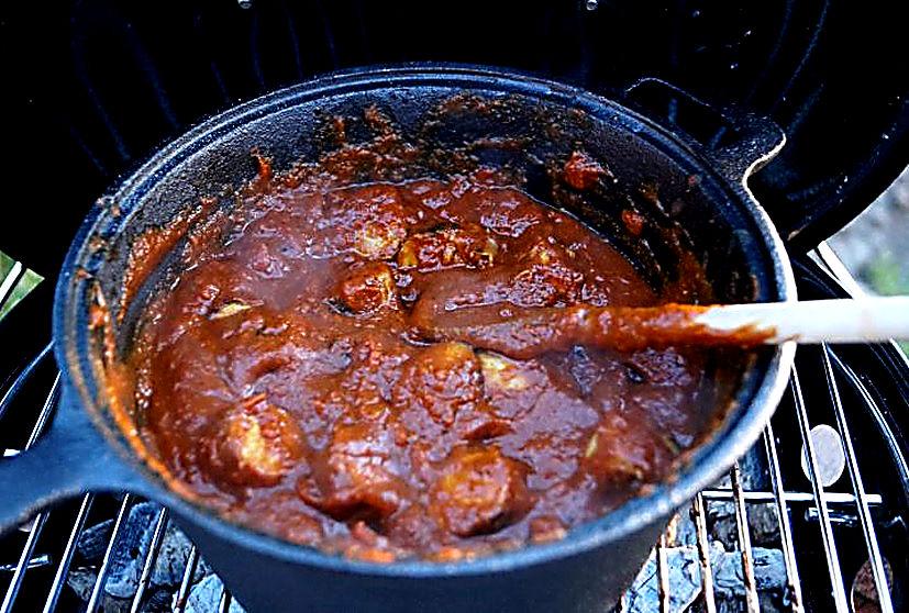 Kultwurst Currywurst