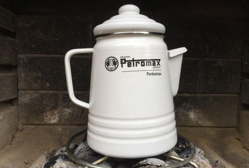 Petromax Perkolator