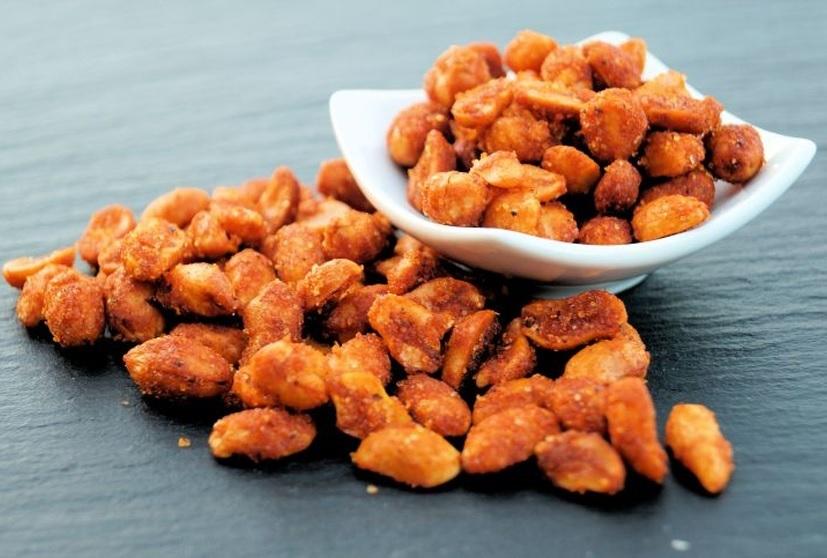 Magic Nuts