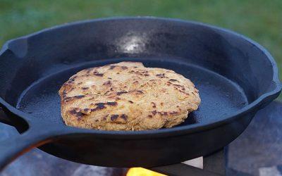 Bannock – Brot der Cowboys