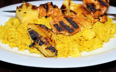 Chicken Curry Tikka Tandoori