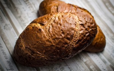 Gesundes Brot selbst backen