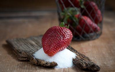 Erdbeeren – Die Powerfrüchte