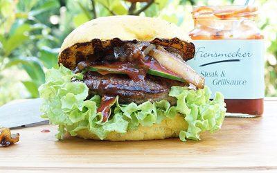 Salsiccia Burger von Eatventure