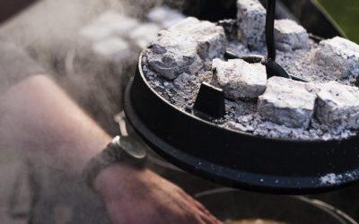 Die richtigen Kohlen