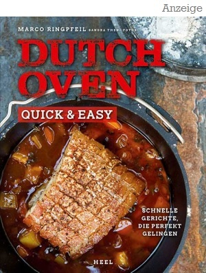 Dutch Oven Marco Ringpfeil