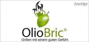 OlioBric - Grilen mit einem guten Gefühl