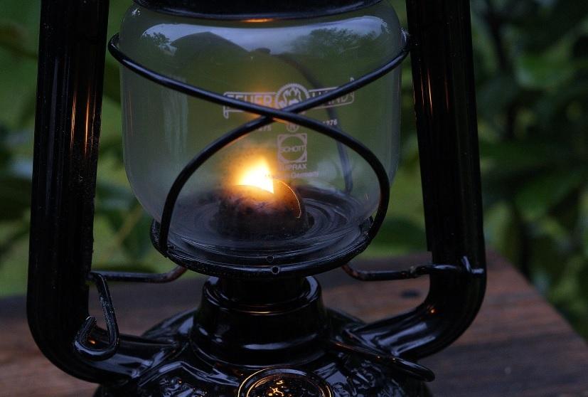 Feuerhand – Ersatzteile