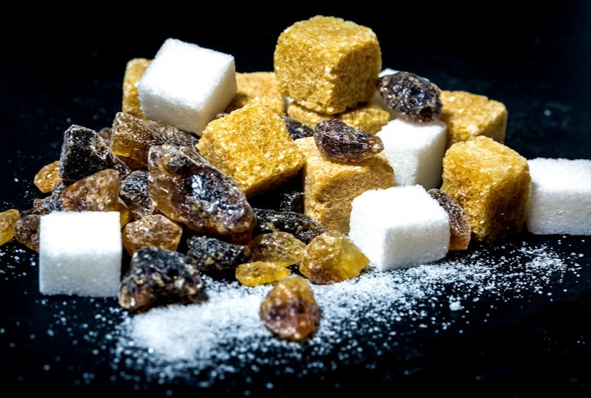 Zuckersorten