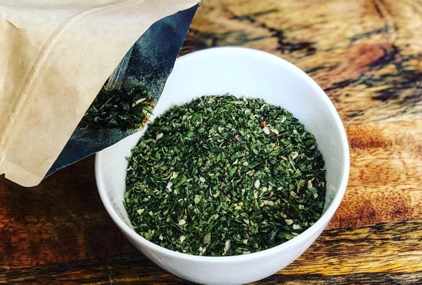 Basic Herbs - Kräutermischung