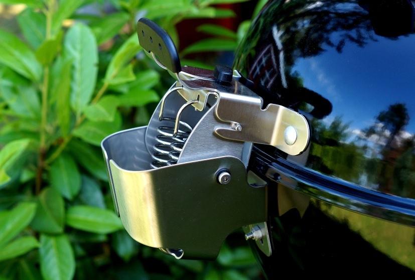 Weber Master-Touch GBS Premium Deckelscharnier